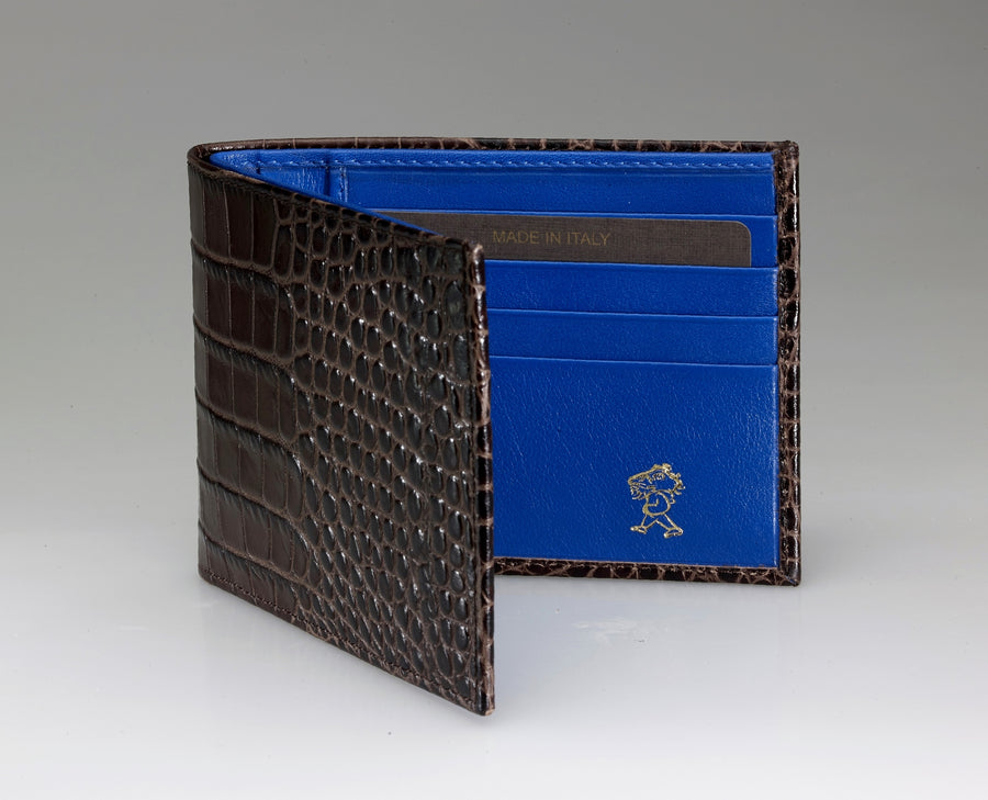 100% Genuine Leather Wallet