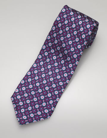 The Goodwine Tear Drop Tie