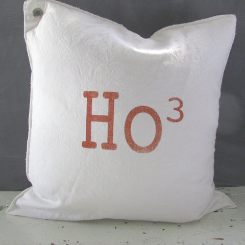 ho3 pillow