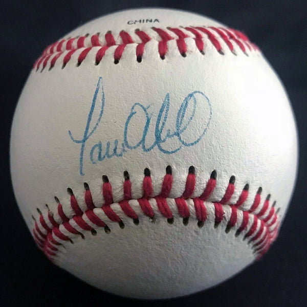 Paul O'Neill NY Yankees Signed Rawlings Official League Baseball w/ Case DJR COA - DJR Authentication An Appraisal & Authentication Co.