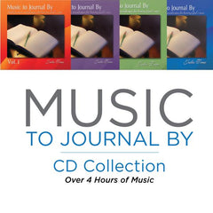 Music to Journal By (Instrumental)