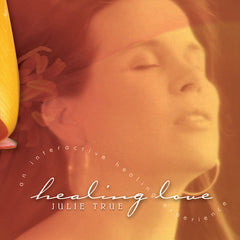 Healing Love - Front Cover