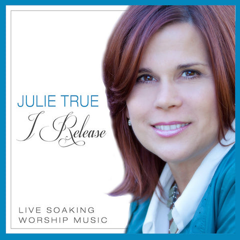 I Release: Live Soaking Worship Music