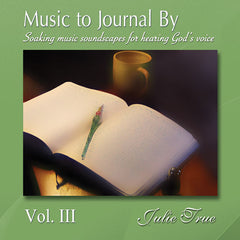 Music to Journal By, Vol. III