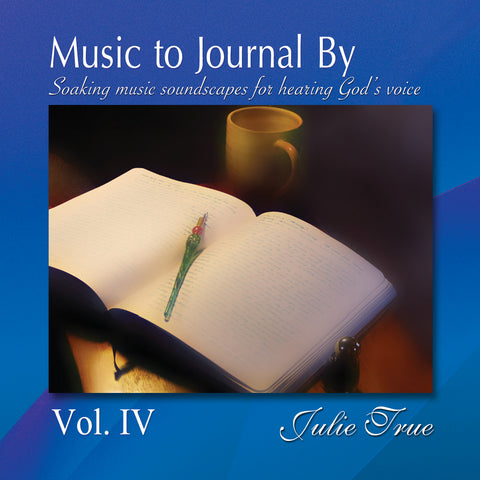 Music to Journal By, Vol. IV