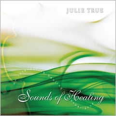 Sounds of Healing - Front Cover