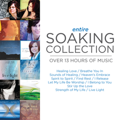 Entire Soaking CD Collection (2019)