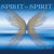 Spirit to Spirit - Front Cover