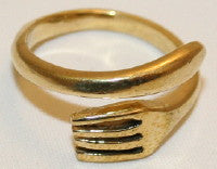 The Fork Ring