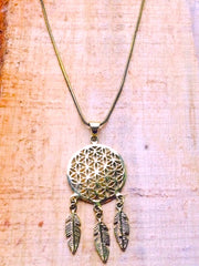 Dream Pendent Necklace