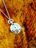 New collection Zodiac Chart pendent pocket watch