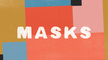Masks: A Group Show