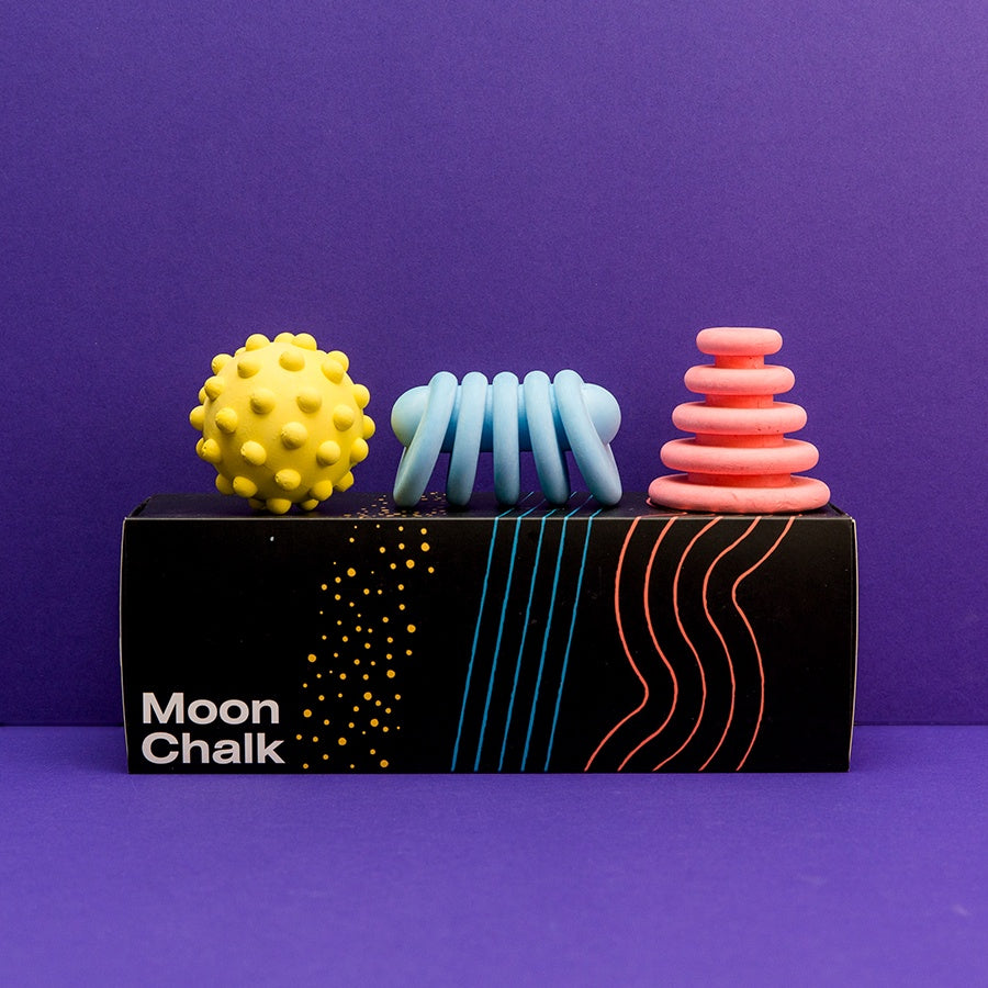 Moon Chalk Color Set