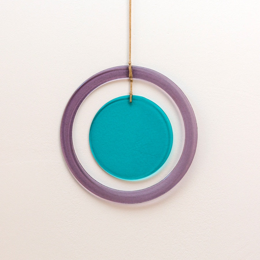 Saturn Returns Wall Hanging