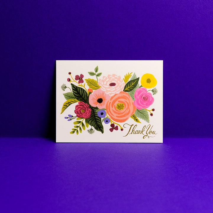 Juliet Rose Thank You Boxed Set