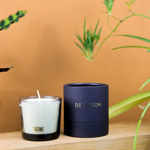 Dark, Wild, + Deep Collection Candle - Devotion