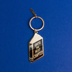 Keychain - Next Chapter