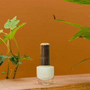 Floss Gloss Nail Polish - Glowstar