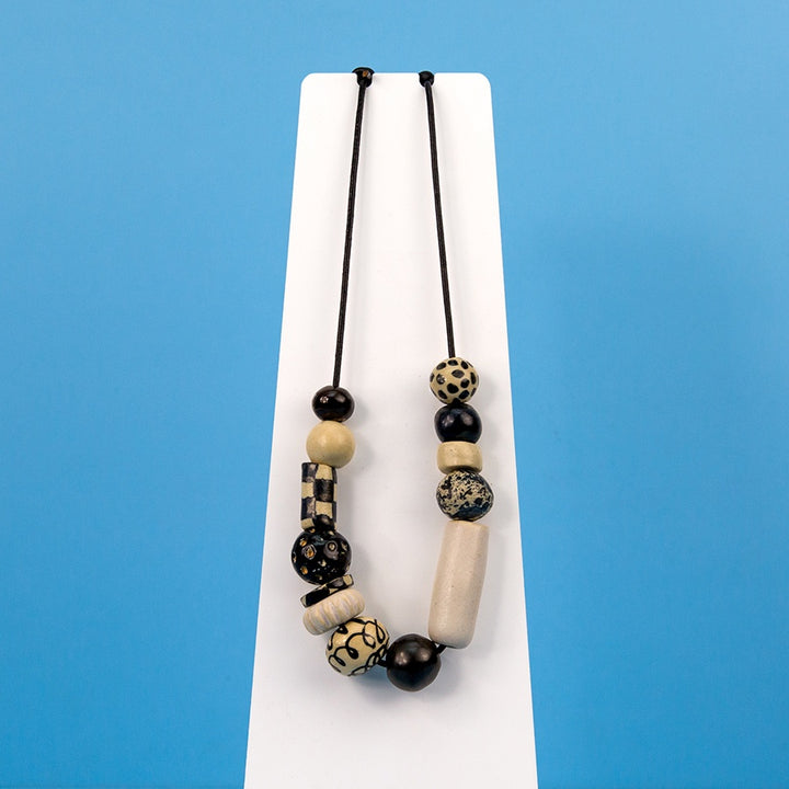 Everyday Ceramic Necklace