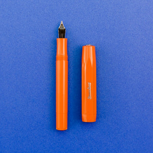 Kaweco Skyline Sport Fountain Pen - Fox