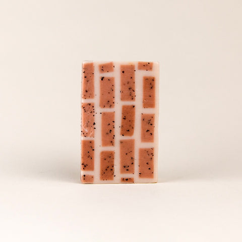 Brick + Mortar Exfoliant Soap