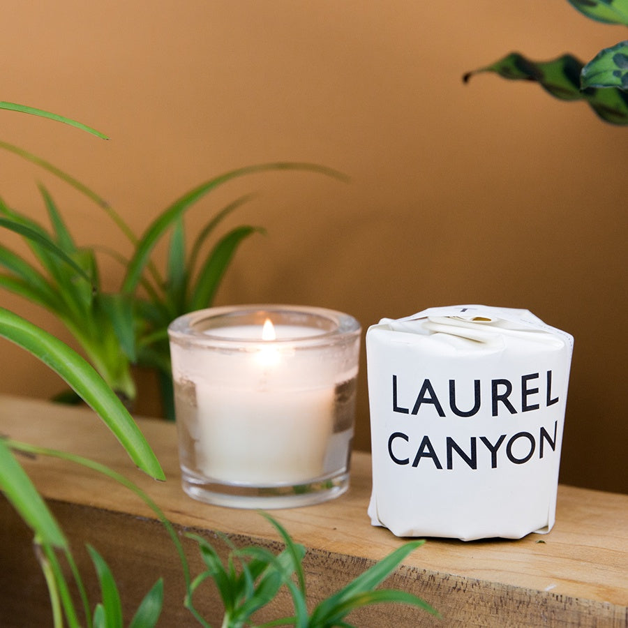 Tisane Collection Candle - Laurel Canyon