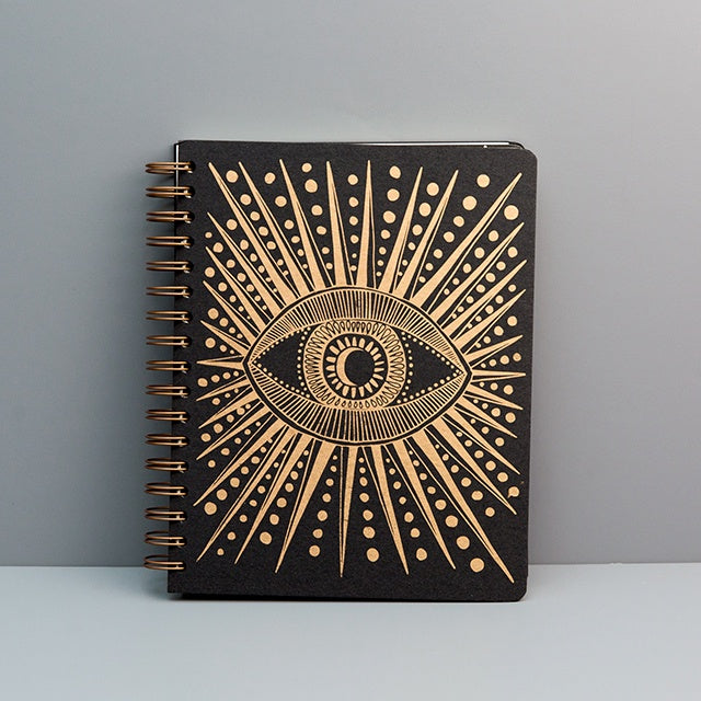 Seeing Eye Dec 2019-2020 Planner