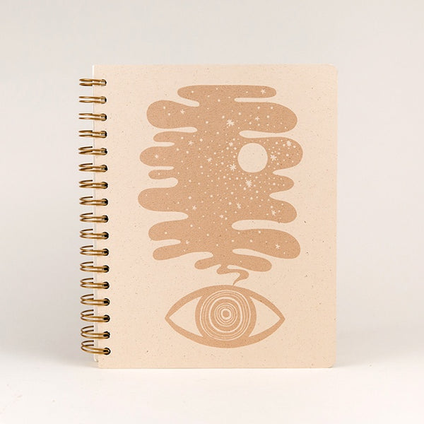Eye Dream 2019-2020 Planner