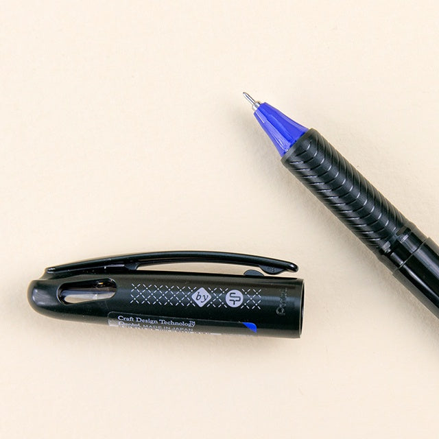 Energel Tradio Gel Pen - Blue