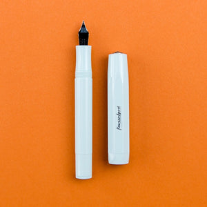 Skyline Sport Fountain Pen - Mint