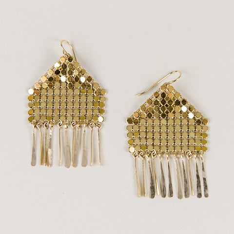 Ruoko Earrings