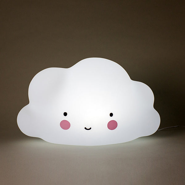 Big Cloud Light