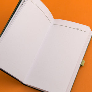 Outdoor Adventures: A Field Notebook