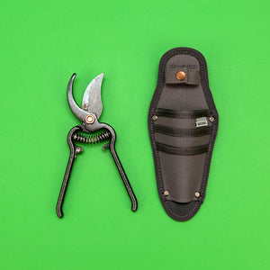 Pruner and Sheath