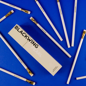 Blackwing Pearl Pencil Set