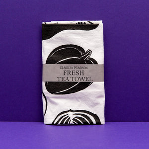 Fresh Tea Towel