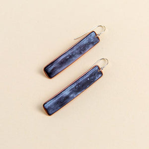 Classic EIC Long Earrings