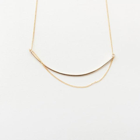 Verge Necklace