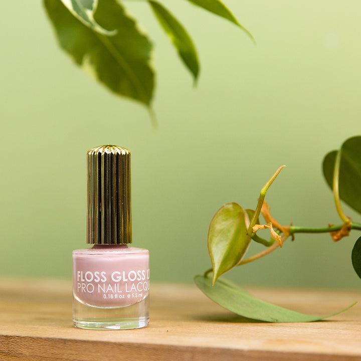 Floss Gloss Nail Polish - Palazzo Pleasures