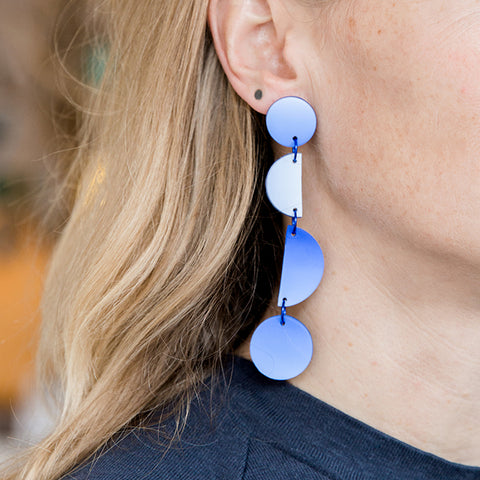 Sky Fall Earrings