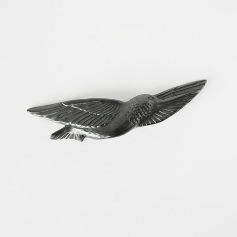 Graphite Hummingbird