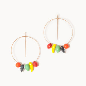Fruit Hoops