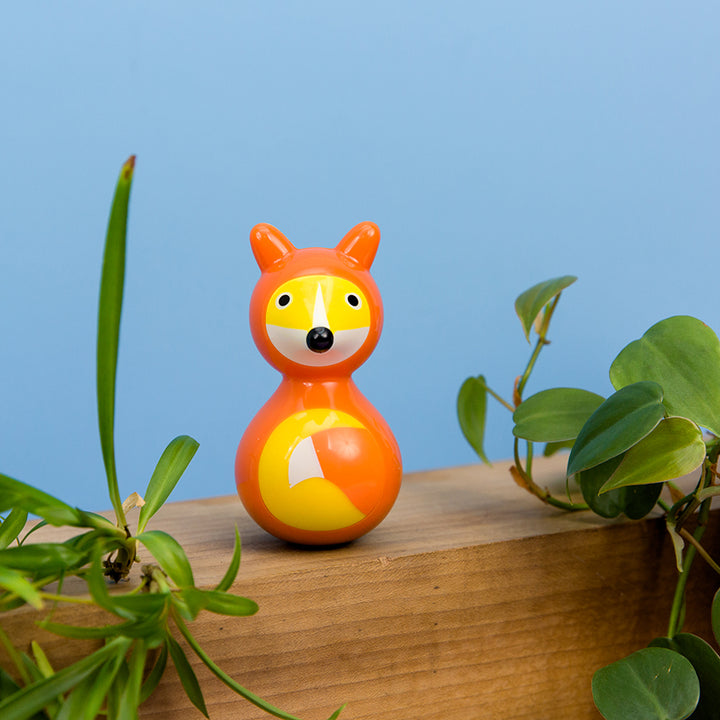 Wobble Toy - Fox