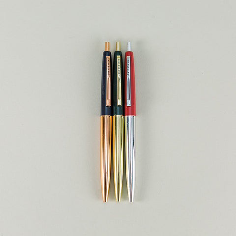 Retro Pens - Metallic