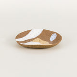 Porcelain Inlay Incense Holder