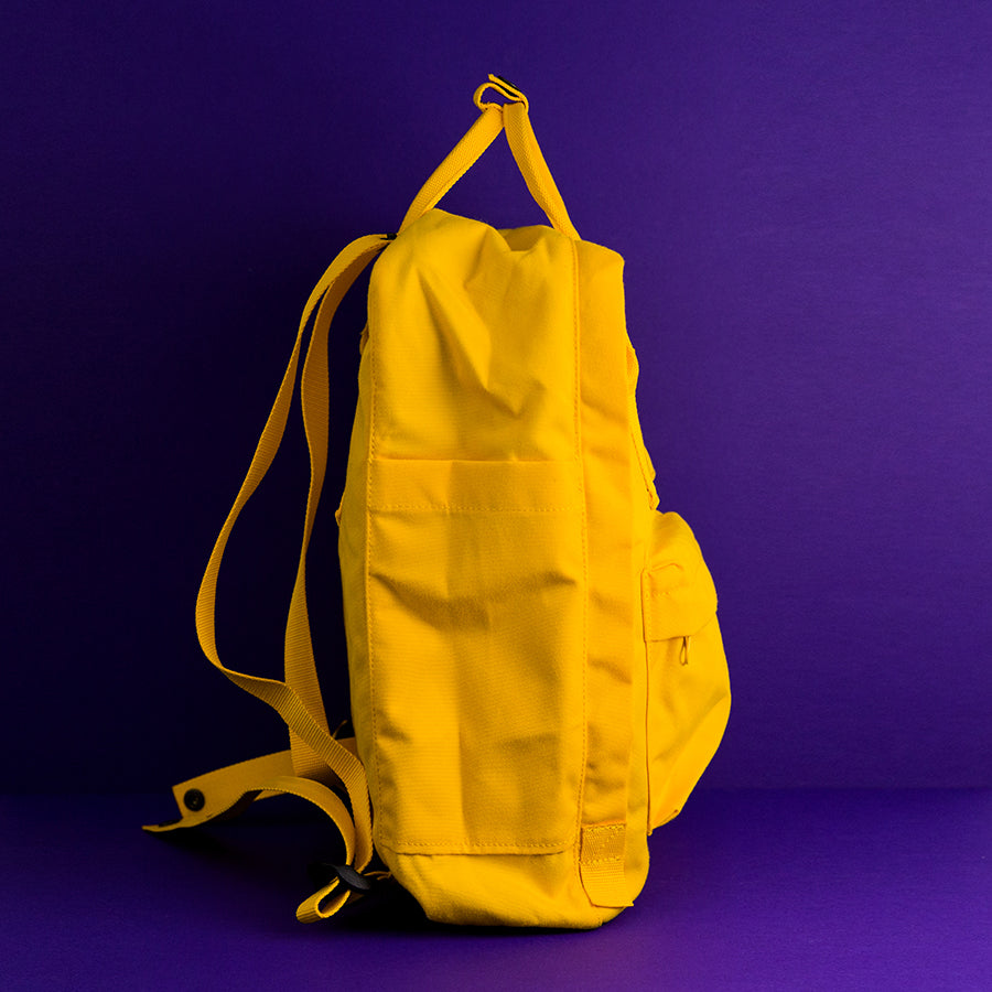 Re-Kanken Backpack - Sunflower