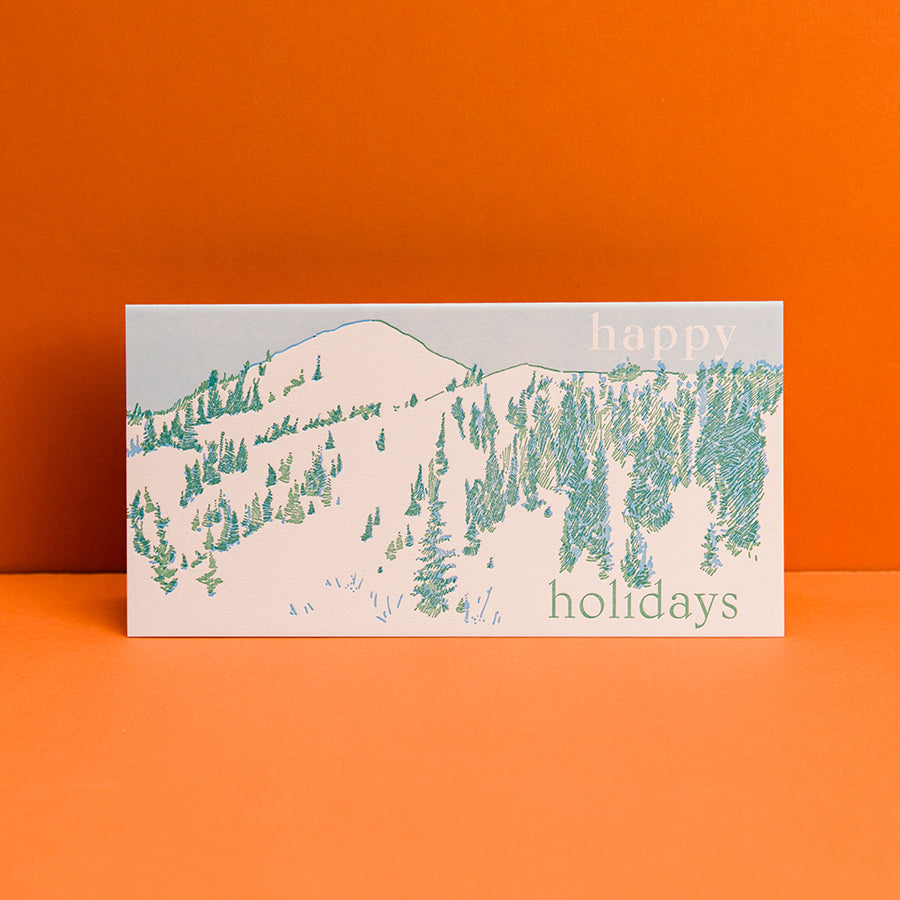 Mountain Holiday Boxed Set