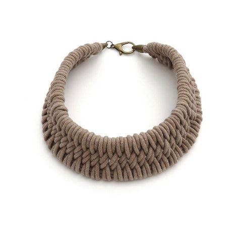 Tomales Necklace