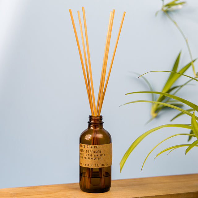 Reed Diffuser -  Rare Device Custom