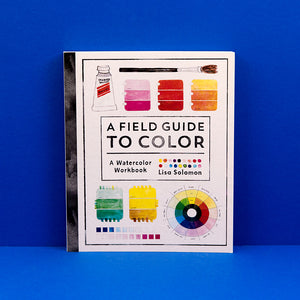 A Field Guide to Color